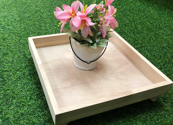 Wedding Gift Delivery Tray ( Dulang Hantaran Simple)