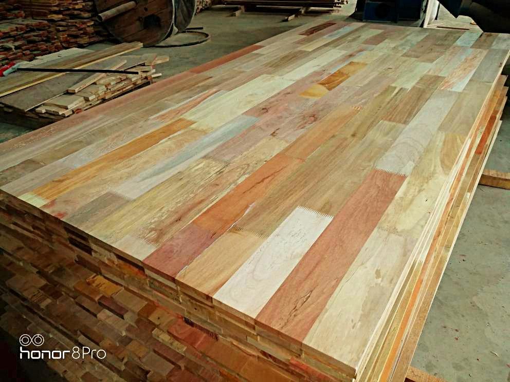 Impressive Wood Laminate Board