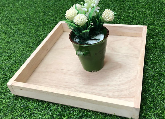 Wedding Gift Delivery Tray ( Dulang Hantaran Humble)