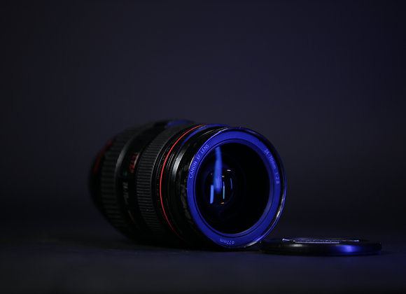 Canon 50mm f/1.8 EF