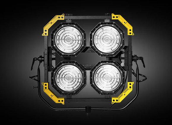 Lighstar Luxed 4 LED Bi-Color