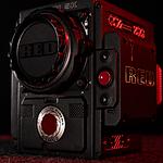 caméra RED GEMINI 5K