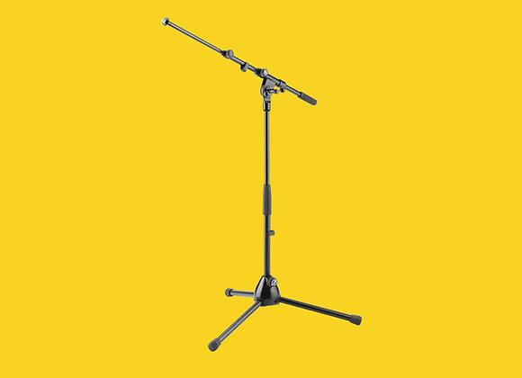 Pied De Microphone Perche OVERHEAD