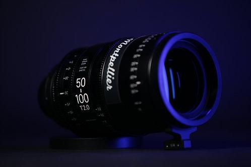 Sigma Cine Zoom 50-100 mm T2.0 - Monture PL
