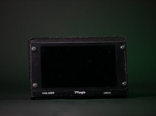 Moniteur TVLogic VFM 058W
