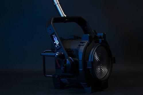 Fresnel LED FIILEX Q5 Color