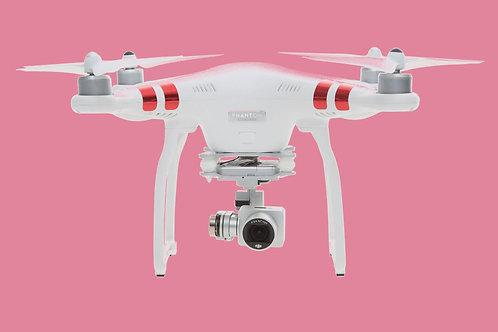 Drône Quadricopter DJI PHANTOM 2