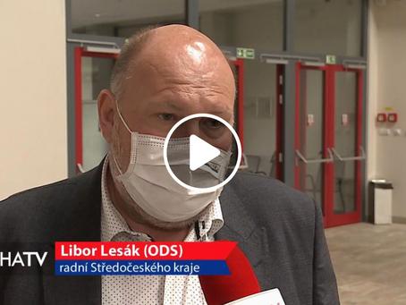 VIDEO: Komise Milovice řeší rozvoj regionu