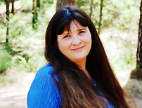 Profile picture of Pam Lagomarsino Above the Pages Christian editor