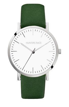 Hunters Race ~ Flora Watch