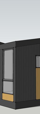 Custom Sol Space - 2 Bedroom