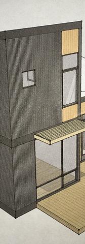 Custom Sol Space with Loft