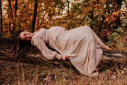 Maternity Session in Lambertville, NJ