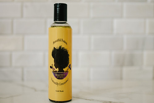 BF Gold Rush- Hair Growth Oil