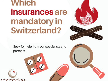 Practical tip – List of compulsory insurances