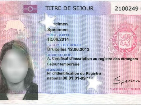 Practical tip – NEW! card format of work and residency permits in canton Vaud