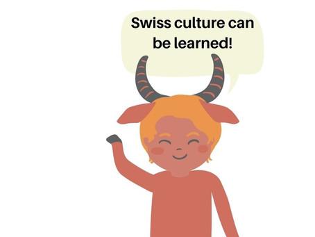 Practical tip - Cross cultural training
