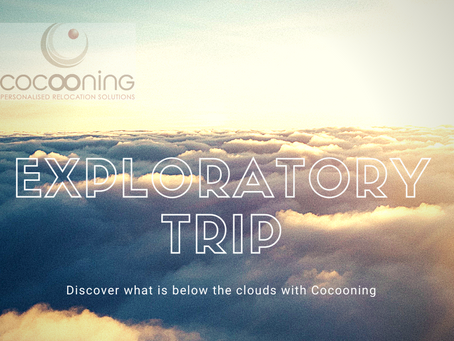 Practical tip – Exploratory trip - Discover your future new location