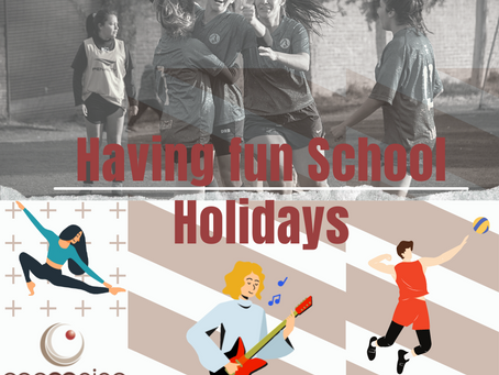 Practical tip - Children's care during school holidays