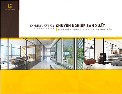 Goldsunvina catalog