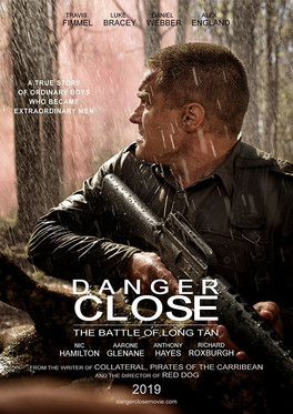 Danger Close - The Battle of Long Tan