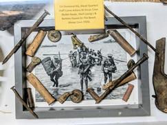 Gallipoli artefacts