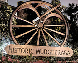 Historic Mudgeeraba Village