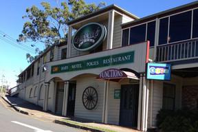 Wallaby Bob's Pub and Hotel