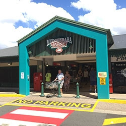 Mudgeeraba Market Shopping Centre