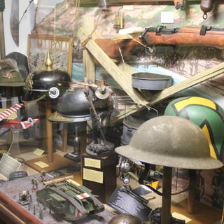WW1 Artefacts
