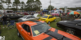 Mudgeeraba Car Shows and Swap Meets