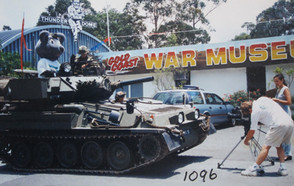 Tanks and Films