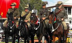 Mudgeeraba Light Horse