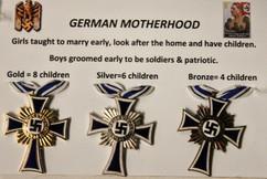 Third Reich era ite