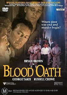 Blood Oath film