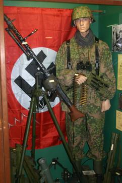 Third Reich artefacts