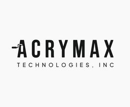Acrymax logo 3