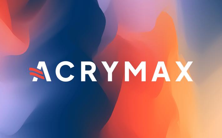 Acrymax logo 1