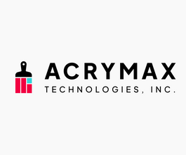 Acrymax logo 2