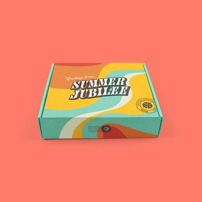 summer jubilee event kit