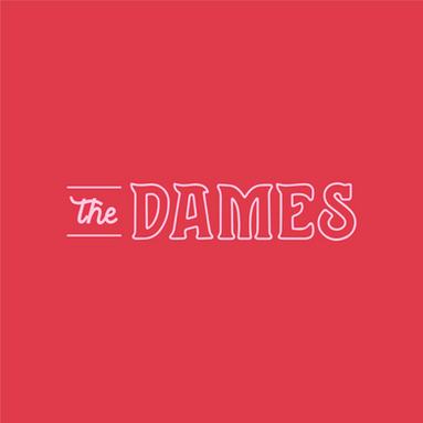 the dames branding