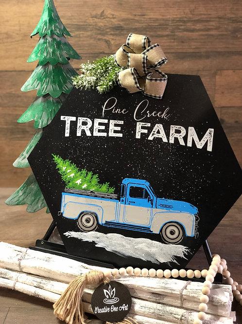Pine Creek Tree Farm