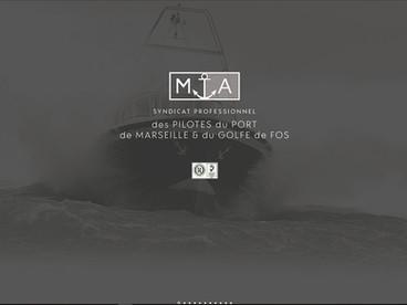 Pilotage Marseille-Fos_Site de valorisation des savoirs faire d'une corporation discrète mais essentielle