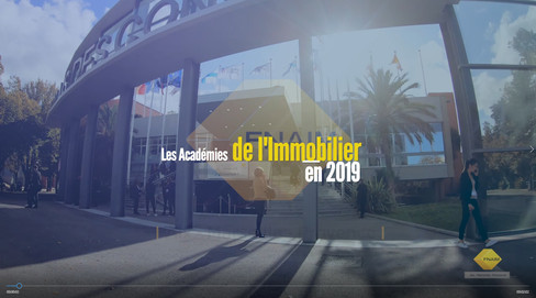 Clip Académies FNAIM 2019