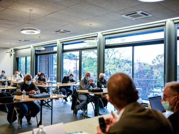 ATD13 : reportage photo et vidéo journée de formation des élus