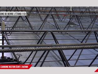 Prémur Bas carbone Rector. L'avenir de la construction, le carbone en moins !