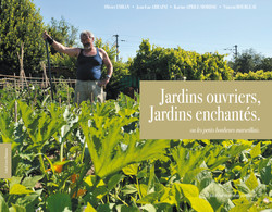 Livre Jardins ouvriers