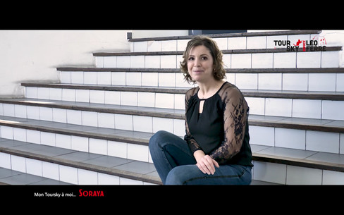 Campagne image & abonnement « Mon Toursky à moi… »