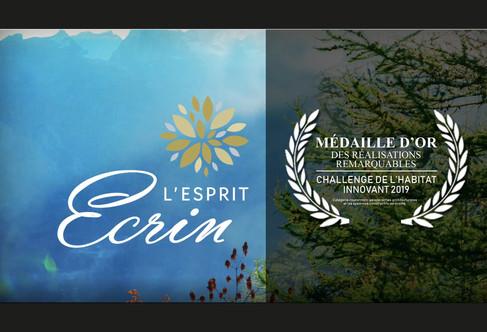 SOPRI - Film + Presentation Multimédia _ Challenge LCA-FFB Athènes 2019 - Médaille d'OoooooooooooooooooR !