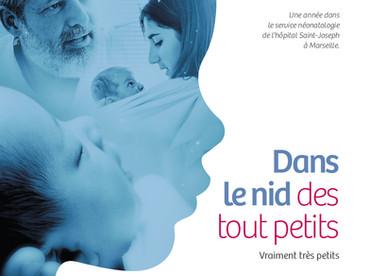 Hôpital Saint-Joseph_Livre 100 pages